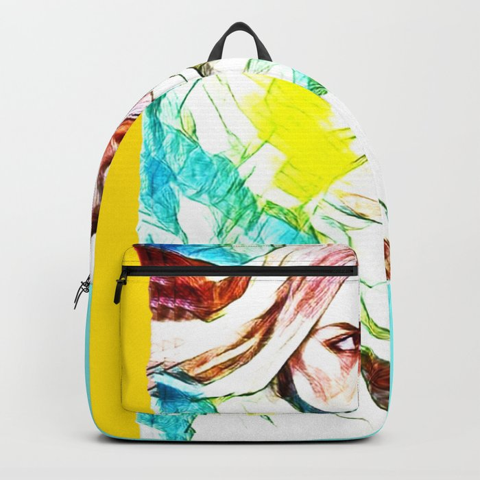 Pseudia Backpack