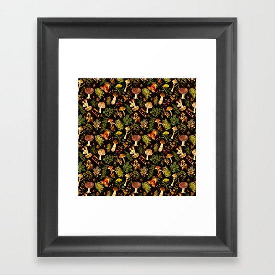 Vintage & Shabby Chic - Autumn Harvest Black by vintage_love