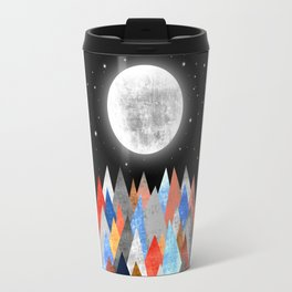 XXL MOON Travel Mug
