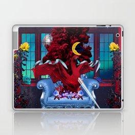 Red Swan Laptop & iPad Skin