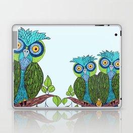 Crisol y Polonio Laptop & iPad Skin