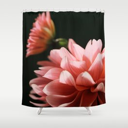Being Seen Shower Curtain
