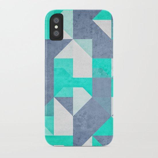 Erny iPhone Case