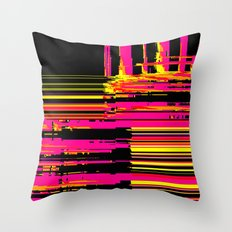 It For Brains Throw Pillow