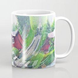 Liesbeth Coffee Mug