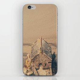 Mont Saint-Michel iPhone Skin