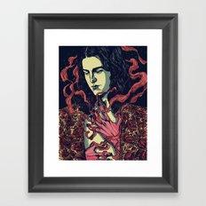 Your Steam Framed Art Print