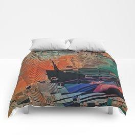 VR-HD Comforters