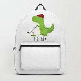 Tee-Rex Backpack