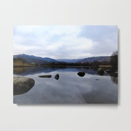 Elter Water Metal Print
