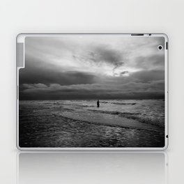 Alone together Laptop & iPad Skin