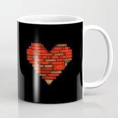 Book Love Mug