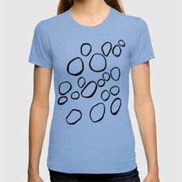 Daisy Circles T-shirt