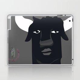 August 29th, Toiro Poster Laptop & iPad Skin