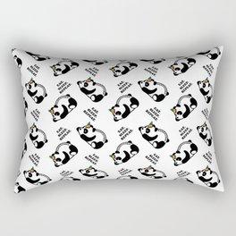 Pandacorn Rectangular Pillow