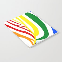 LGBT Community Zebra Portrait, Animal Photo, Large Printable Photography, Stripes Wall Art, Striped Notebook
