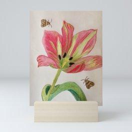 A Tulip for you ! Mini Art Print
