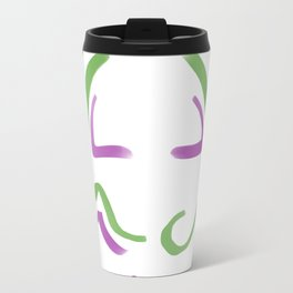 Nuvinos Beet Travel Mug