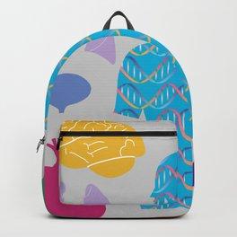 Human Body_A Backpack