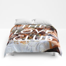 Luncheon with the Love Club Comforters