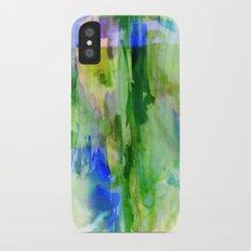 Gulfoss Slim Case iPhone X