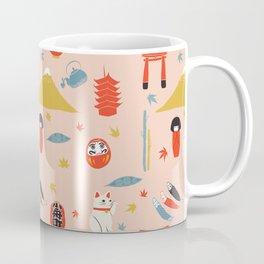 Akimatsuri Coffee Mug