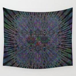 Perception Precipitation Wall Tapestry