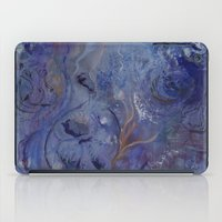hippo iPad Cases featuring Hippo by Emily Tucci