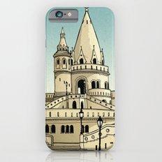 Fisherman's Bastion - Budapest - Hungary iPhone 6s Slim Case