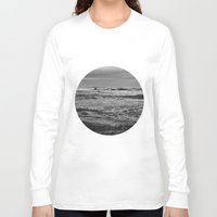 infinite Long Sleeve T-shirts featuring infinite by Maria