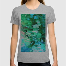 Moon Feathers T-shirt