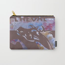 CHEVAL.  Carry-All Pouch