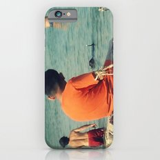 Summer Swim ~ lake Slim Case iPhone 6s