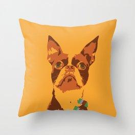 Chew Throw Pillow