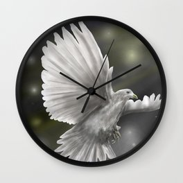 Prince of Peace Wall Clock
