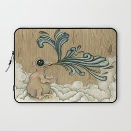 Bird Song Laptop Sleeve