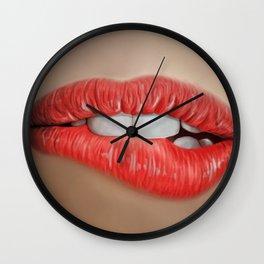 Layla's Wall Clock