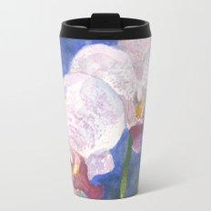 Orchid Gaze Travel Mug