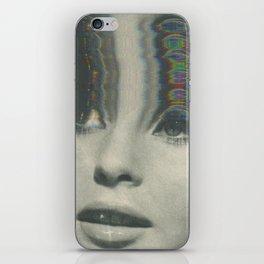0 0 iPhone Skin