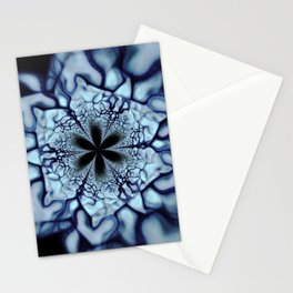 On Thin Ice Stationery Cards