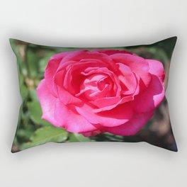Astounding Glory Rose Rectangular Pillow