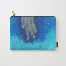 I Am A Cosmic Mystery Carry-All Pouch
