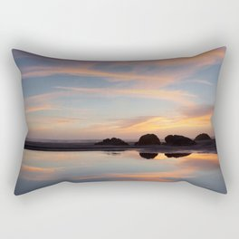 Little River Rectangular Pillow