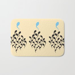 The Winner :P Bath Mat
