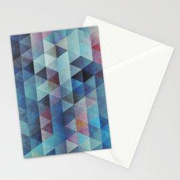 SENESCENCE Stationery Cards
