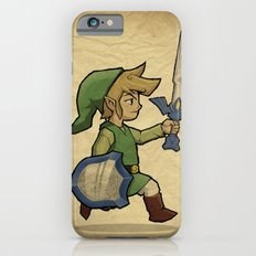 Link, The Wind Waker iPhone 6s Slim Case
