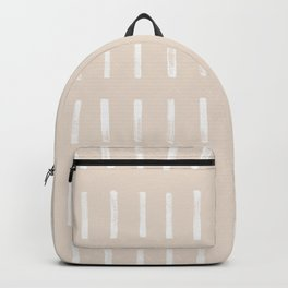 dash blush Backpack