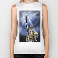 lord of the rings Biker Tanks featuring Tim Duncan, Lord of the Rings by PointsInThePaint