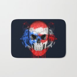 To The Core Collection: Puerto Rico Bath Mat
