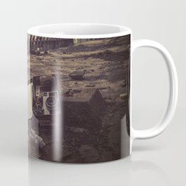 Time Capsule Coffee Mug